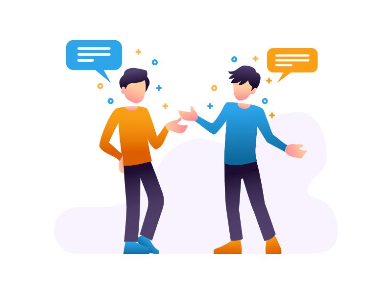 Pengertian dan Contoh Interaksi Sosial