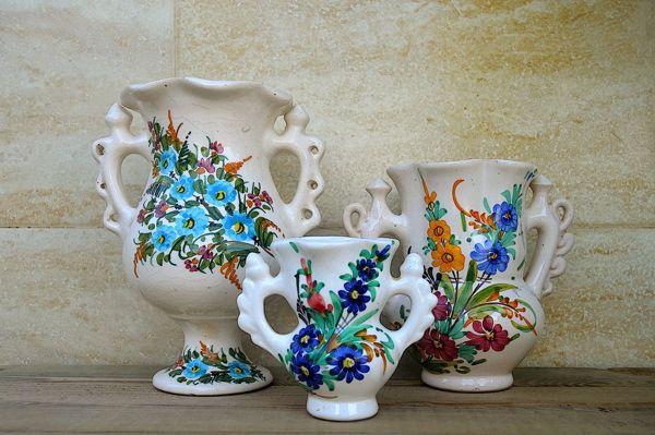 Kerajinan dari Keramik